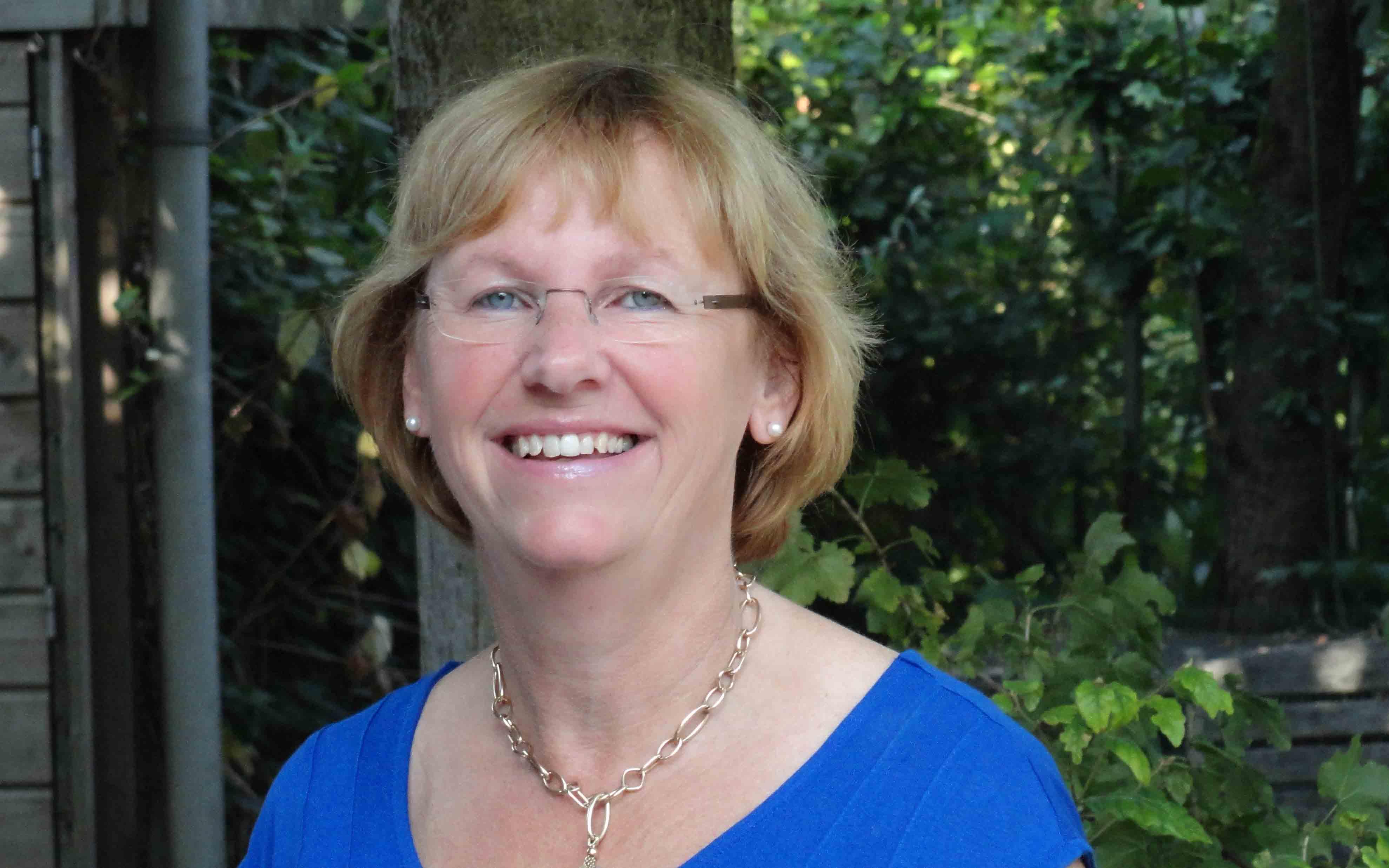 Caroline van Meel
