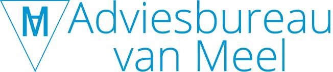 Logo Adviesbureau van Meel